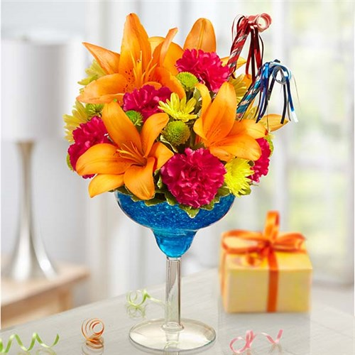 Substitution may be necessary if container or product is not 1 800 flowers its my birthday mightylinksfo