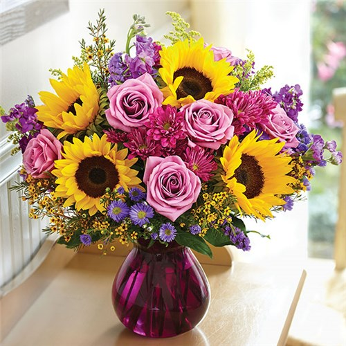 Substitution may be necessary if container or product is not 1 800 flowers floral devotion mightylinksfo